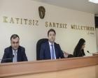 Maltepe Belediye Meclisi Şubat Ayı toplantıları başladı!