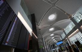 İstanbul Yeni Havalimanı, Dünya Havacılık Forumu'nda tanıtılacak!