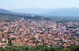 Manisa Büyükşehir'den 28.2 milyon TL'ye satılık arsa!