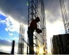 Konut dışı inşaat faaliyetleri zayıflıyor!