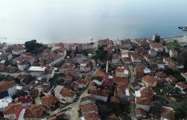Bursa'daki 600 yıllık mahallelere Kıyı Kanunu gerekçesiyle imar izni yok!