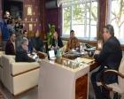 TOKİ Akgedik projesini müteahhit firmaya teslim etti!