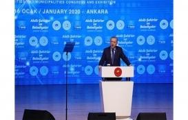 Türkiye, akıllı şehirler konusunda dünyanın önde gelen ülkeleri arasında!