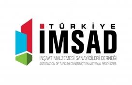 Türkiye İMSAD Uluslararası İnşaatta Kalite Zirvesi 5 Kasım'da!