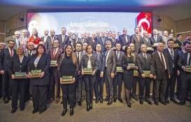 Ankara OSB'de 300 yeni fabrika kurulacak!