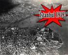 İstanbul'un havadan çekilmiş ilk fotoğrafına bakıyorsunuz!