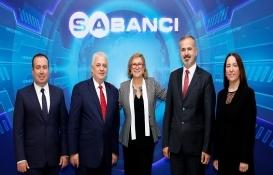 Sabancı Holding çimento sektöründe 50 yılı geride bıraktı!