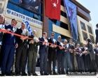 Kürtün Belediyesi yeni hizmet binası açıldı!