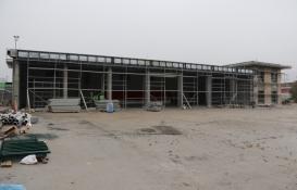Kocaeli İtfaiyesi yeni binalarıyla güçleniyor!