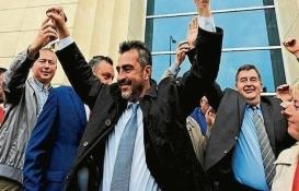 Çeşme'de kaçak inşaat yapan Aybars Yıldırım istifa etti!