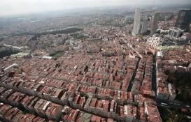 Bursa'da riskli 7 mahalle kentsel dönüşüm bekliyor!