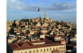 Gaziantep'te 21.2 milyon TL'ye icradan satılık natamam bina!