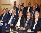 Adana'da kentsel dönüşüm ve imar sorunları konuşuldu!