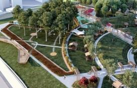 TOKİ 9 millet bahçesi ihalesi yapacak!