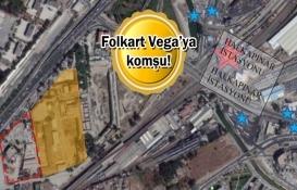 Folkart Nova geliyor! Yeni proje!
