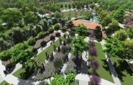 59 millet bahçesi inşa edilecek!