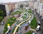 Nilüfer'de bölgesel yeraltı otoparkı hizmete açıldı!
