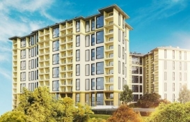 Soyak Konforia'ya LEED Silver yeşil bina sertifikası!