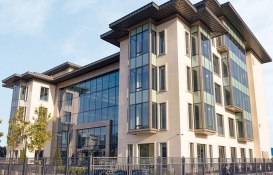 MÜSİAD'ın yeni genel merkezi 4 Mayıs'ta açılıyor!