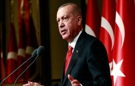 Cumhurbaşkanı Erdoğan: Faizi