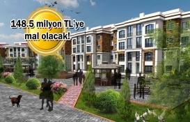 TOKİ İzmir Kemalpaşa 2. ve 3. Etap için ÇED süreci başladı!