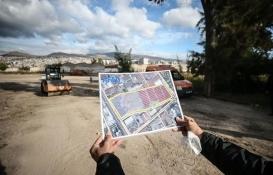 İzmir'de 1.000 konteynerlik geçici barınma merkezi kuruluyor!