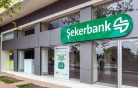 Şekerbank konut kredisi faiz oranları düştü!