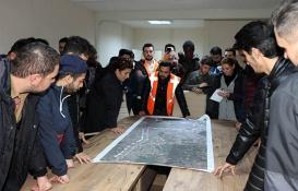 Antalya 3. Etap Raylı Sistem Projesi'nde 7 kilometre ray döşendi!