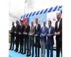 Erzurum Büyükşehir Atıksu Arıtma Tesisi açıldı!