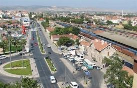 Balıkesir'de 18 milyon TL'ye icradan satılık fabrika!