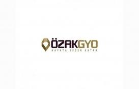Özak GYO 2020 yılı için bağımsız denetim şirketini seçti!