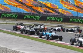 Intercity İstanbul Park'tan Formula 1 pisti açıklaması!