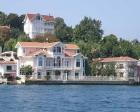 İstanbul'daki satılık 33 yalının toplam değeri 951 milyon dolar!