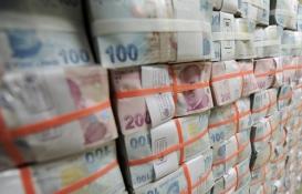 Tüketici kredilerinin 193 milyar 965 milyon lirası konut!