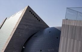 CSO Konser Salonu açılışı: Yapılarda mimarın rolü!