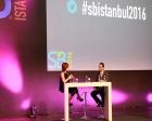 Sustainable Brands 2016 Istanbul'da marka liderleri bir araya geldi!