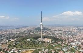 Çamlıca TV Kulesi'nin maliyeti ikiye mi katlandı?