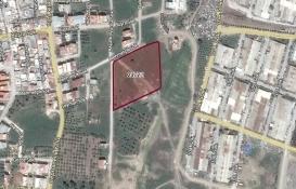Manisa Turgutlu'da 6.1 milyon TL'ye icradan satılık arsa!