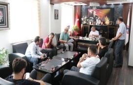 Kırşehir'de oda başkanlarından 'Kira Kontratlarında TL' çağrısı!