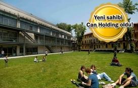 İstanbul Bilgi Üniversitesi 90 milyon dolara satıldı!