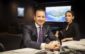 Aksoy Holding'ten 200 milyon euroluk otel ve marina projesi!