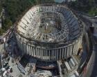 Vodafone Arena'nın tamamlanması 1 ay gecikebilir!