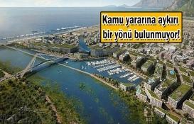AYM'nin Kanal İstanbul Projesi ile ilgili kararının gerekçesi açıklandı!