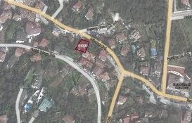 Kanlıca'da 8 milyon TL'ye icradan satılık bahçeli müstakil ev!