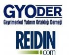 REIDIN-GYODER Yeni Konut Fiyat Endeksi Aralık'ta yüzde 0,42 arttı!