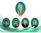 Yeşil Bakış Kısa Film Yarışması'nı 5 kişilik jüri değerlendirecek!