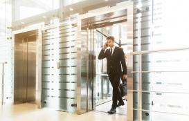Çok katlı binalarda akıllı asansör entegrasyonu ile verimlilik!