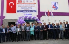 Şanlıurfa Büyükşehir hizmet binası açıldı!