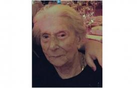 Nazmi Durbakayım'ın annesi Halide Zehra Durbakayım vefat etti!