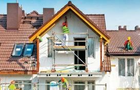 Binalarda mantolamayla enerji tüketimi azalacak!